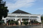 Masjid Pondok Pesantren Minhaajurrosyidiin