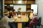 Kunjungan Ketua MUI Kepulauan Riau